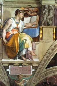 Erithrean Sibyl