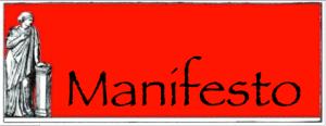 Sibylesque Manifesto 1