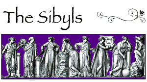 Sibylesque Signature purple