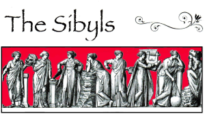 Sibylesque Signature red