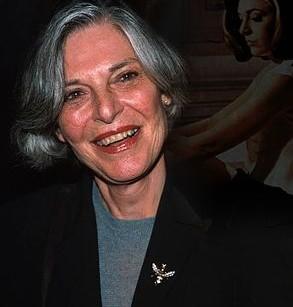 Anne Bancroft, 70, 2001