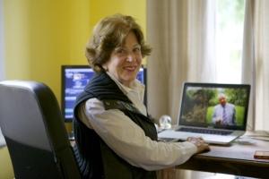 Dimity Reed, Film Editor