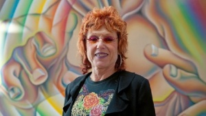 Judy Chicago    Think Big Blog