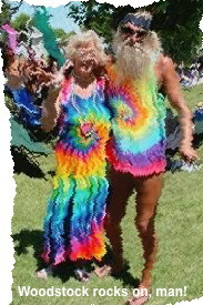 senior hippies wrinkle