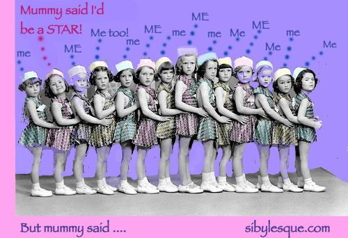 Sibylesque Mummy said 3