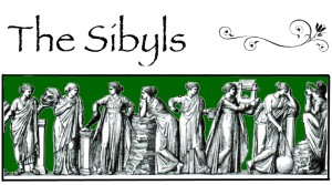 Sibylesque Signature green
