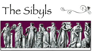 Sibyls Signature maroon