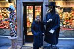 Sue Lees, Venice, 2014