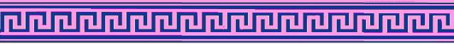 pink-roman-border