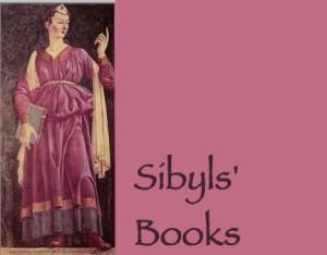Sibylesque Sibyls Books