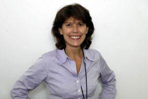 Kate Legge Life Matters ABC