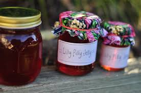 Lilly Pilly Jelly   littlebitofthyme blog