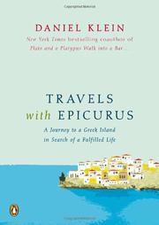 Travels with Epicurus