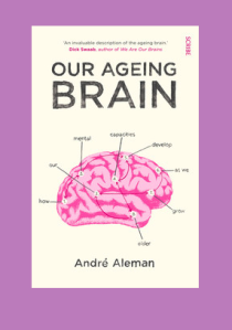 Our aging brain pink
