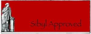 Sibyl Approved Dark Red