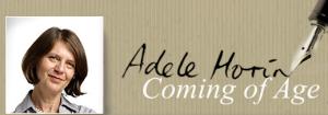 Adele Horin