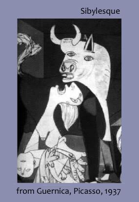 Sibylesque Guernica 3