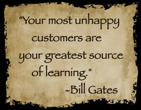 Sibylesque Bill Gates Quote