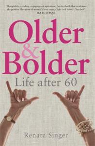 older and bolder cover