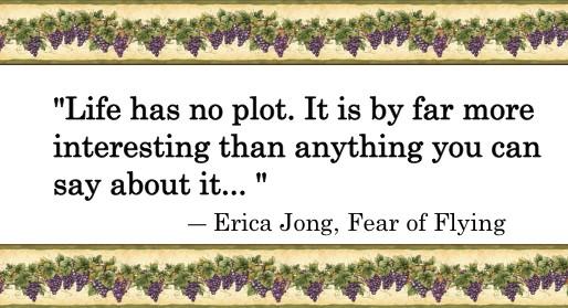 Quote Erica Jong