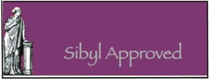 Sibylesque Sibyl Approved Maroon