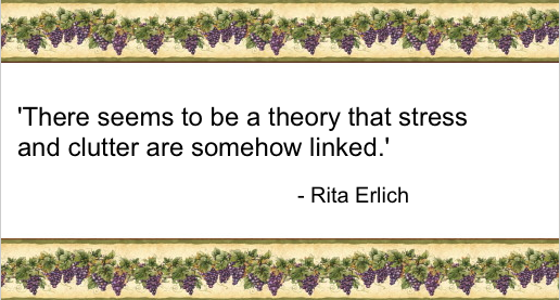 sibylesque Rita Erlich Quote