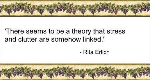 sibylesque Rita Erlich Quote