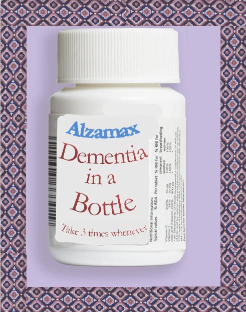 Dementia in a bottle
